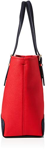 Red Sacs Core Stripe AW0AW05665 Hilfiger Femme Tommy Rouge Rw7qagR1