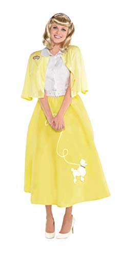 Summer Nights Sandy Adult Costume -