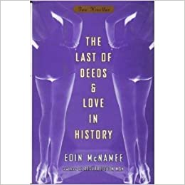 Book The Last of Deeds & Love in History