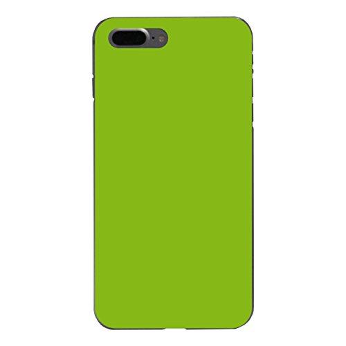 "Disagu Design Case Schutzhülle für Apple iPhone 7 Plus Hülle Cover - Motiv ""Apfelgrün"""