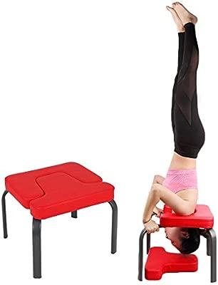 HYRL Silla para Ejercicios De Yoga Sillas para La Cabeza ...