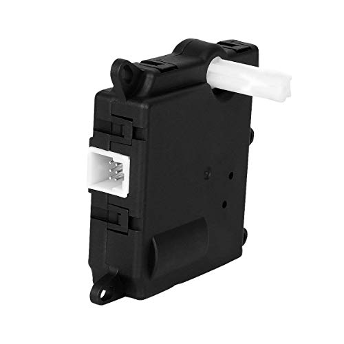 Replaces# YH-1744 1L2Z19E616CA 1L2Z-19E616-CA Ford Explorer 2002-2010 Mercury Mountaineer 2002-2010 604-209 HVAC Blend Door Actuator for Ford Expedition 2003-2006