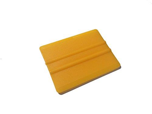 Vinyl Printing (Vinyl Squeegee Application Tool Hard Plastic Tint Film Applicator 4