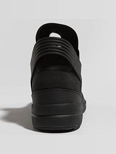 Supra Mens Skytop V Black free shipping geniue stockist buy cheap nicekicks cheap sale cheap RSaNG