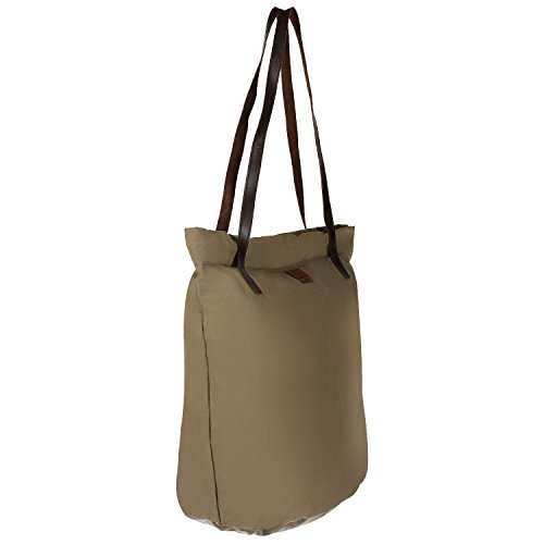 Antonio Damen Shopper Canvas Taupe