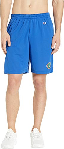 Champion College Men's Florida Gators Mesh Shorts Royal 2 X-Large 9 ()