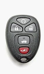 Keyless Entry Remote Fob Clicker for 2007 Saturn Sky - (Must be programmed by Saturn dealer) by Saturn [並行輸入品] B00VVZ2VNW