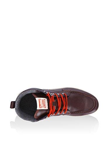 Hummel Herren Hg Sneaker Marrón