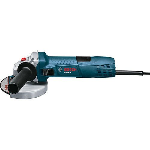 Bosch GWS845RT 7.5 Amp 4-1/2 in. Angle Grinder (Certified Refurbished)