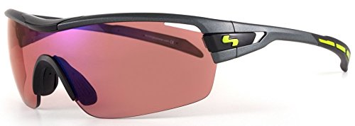 Sundog Eyewear 176130 Hype Sunglasses, True - Compare Golf Sunglasses