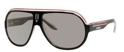 Sunglasses Carrera Speedway/S 0YZZ Black Crystal White - Speedway Carrera Sunglasses
