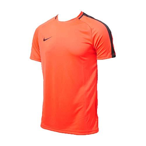 スプレーシリングコーチNIKE(ナイキ) メンズ サッカーシャツ Dri-Fit アカデミー プラクティスTシャツ 832968