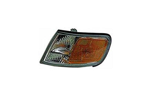 Depo 317-1509L-AF Parking/Side Marker Lamp Assembly (HONDA ACCORD 94-97 ASSEMBLY DRIVER SIDE NSF)
