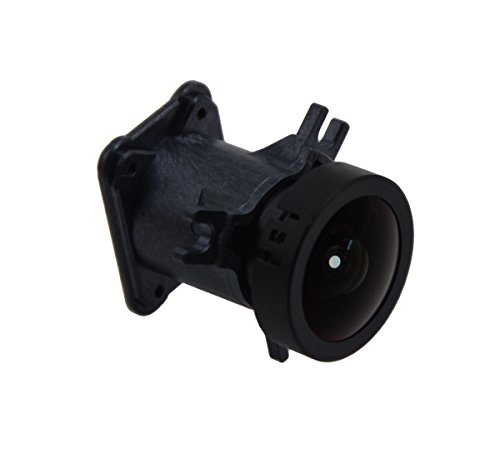 iParaAiluRy 150 Degree Wide Angle Camera Lens for Gopro Hero 3 3+ 4 Camera