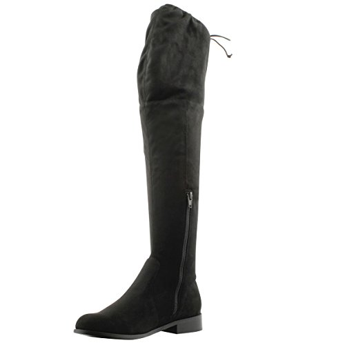 Exclusif Paris Women's Boots Black S2wmI3uJJ7