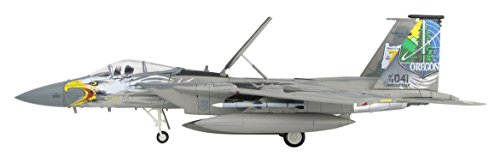 Hobby Master 4559 F-15C Eagle Oregon ANG 75th Anniversary 1/72 Scale -