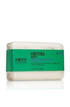 C.O. Bigelow - Mentha Body Bar Bath & Body ()