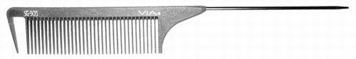 SG-505 Silicone Graphite Comb (2 Pack)