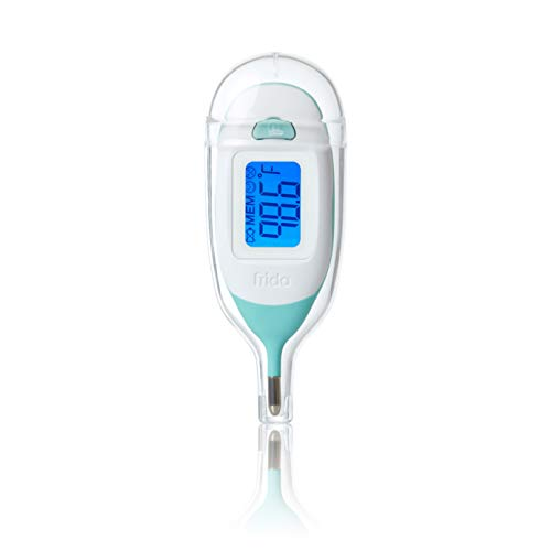 31b73BfwWCL - FridaBaby Quick-Read Digital Rectal Thermometer