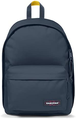 Eastpak Out Of Office Mochila, 44 cm, 27 L, Azul (Blakout Next ...