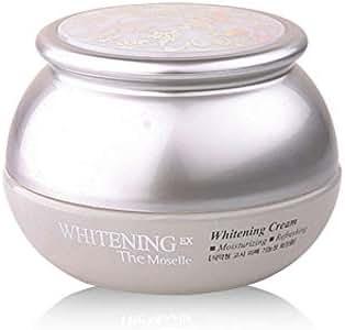 Bergamo Whitening EX Wrinkle Care Cream Moisturizer, 1.76 oz /50g