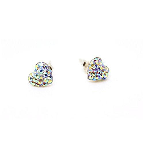 Chelsea Sterling Silver Earrings - 9