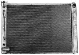 2006 rx330 radiator recall