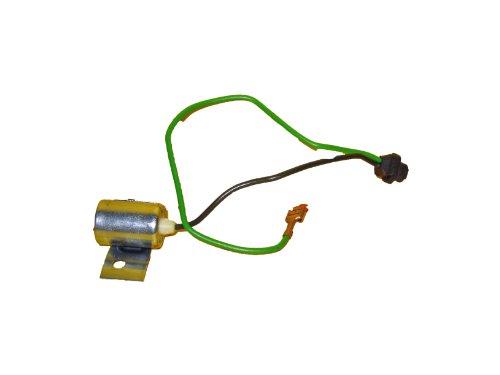Bosch OEM Condenser # 1237330204 / 02046 - OE #: 021905295A - Volkswagen , VW, Porsche