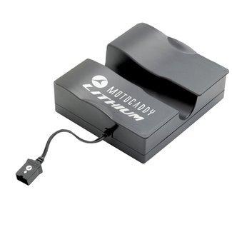 Motocaddy Lithium 36 Hole Battery with Charger: Amazon co uk: Sports