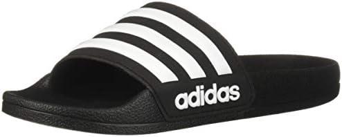 adidas Unisex-Child Adilette Shower Sandal