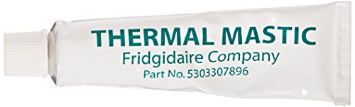 (GENUINE Frigidaire 5303307896 Refrigerator Thermal Mastic)