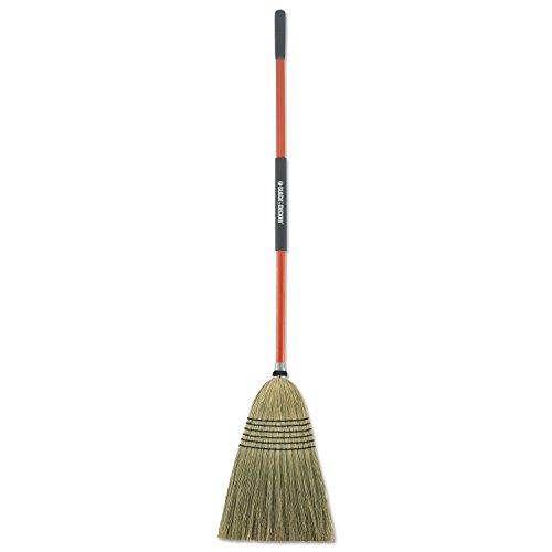 Corn Household Broom - Black & Decker 261020 Corn Broom, Large