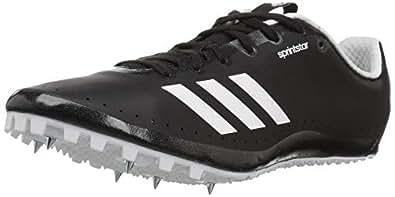 adidas Womens Sprintstar w-W Sprintstar W Black Size: 7.5