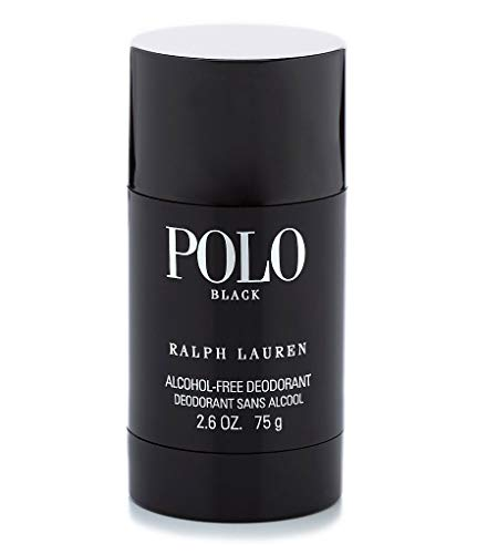 Polo Blue Perfume Ralph Lauren EDP Alcohol Free Deodorant Stick For Men 2.6 OZ./75 g ()