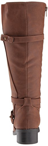 Tan Boot Easy Street Carlita Women's Harness HAOR6q