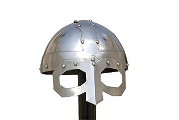 Vikingo Gafas Casco, Casco, Casco para Vikinga y Medieval