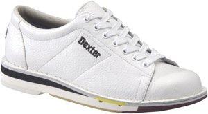 UPC 091499857817, Dexter Mens SST 1 White Leather Right Hand