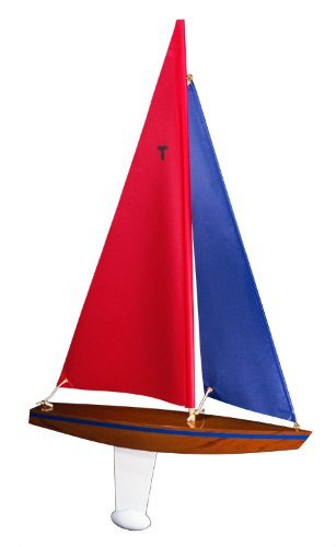 Tippecanoe T15 Racing Sloop Sailboat Kit