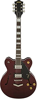 Gretsch G2622 Streamliner Center Block Double Cutaway - Walnut Stain