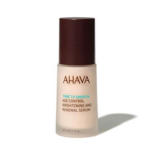 AHAVA Dead Sea Brightening and Age Control Skin Serum 30 ml