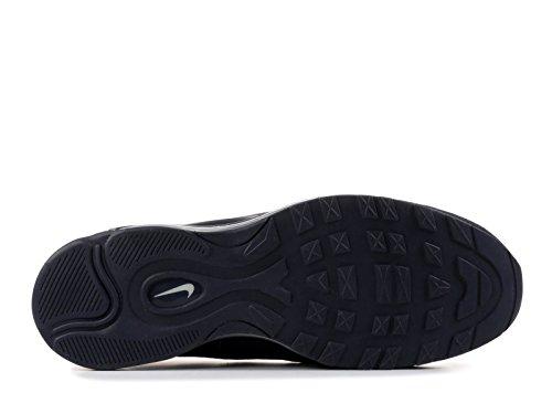 Nike Mænds Air Max 97 Ul '17 Sko Torden Blå / Obsidian / Hvid q8BjOTey3