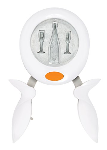 Fiskars X-Large Squeeze Punch, Champagne
