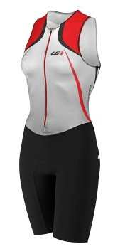 Louis Garneau Women's Tri Elite Course Suit ()
