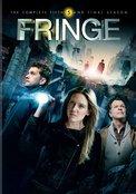 fringe season 1 - 9