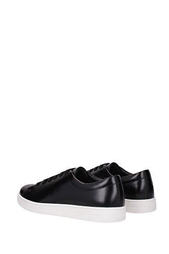 Sneakers 4e2996nero1 Prada Noir Eu Homme z0wnBd
