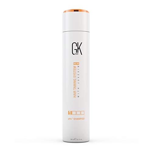 GKhair pH+ Pre-Treatment Clarifying Shampoo 10.1Oz (Shampoo System Clarifying)