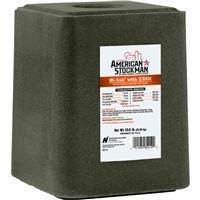 North American Salt 85414 Hi-Salt With EDDI Block ()