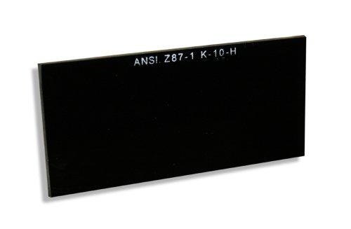 9 Welding Lens 2-Inch by 4-1/4-Inch ()