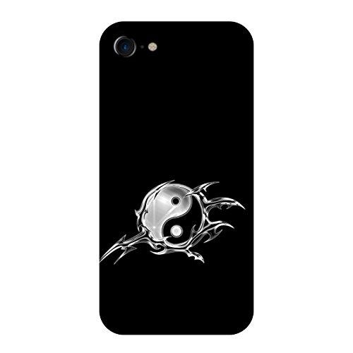 Coque Apple Iphone 7 - Yin et Yiang