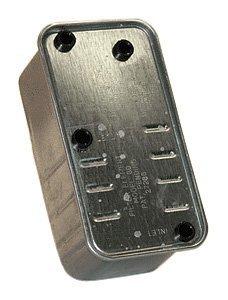 WIX FILTERS 33136 Fuel Injectors:
